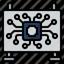 chip, hardware, microchip, microprocessor, computer hardware