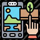augmented, innovation, reality, technology, virtual