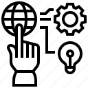 connection, digital, innovation, technology, transformation