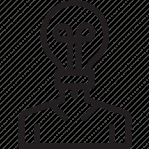 authorship, business, copyright, creative, digital, law icon