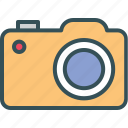camera, photography, photos, picture, travel icon