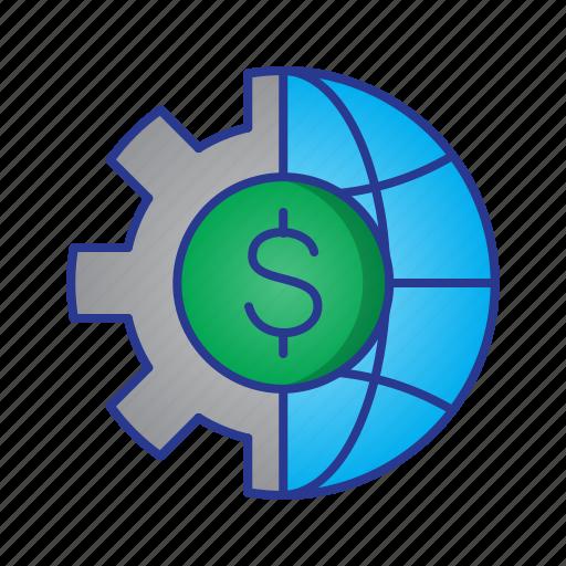 business, digital, digital marketing, internet, marketing, web icon
