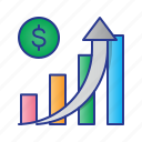 bussines, chart, digital, digital marketing, marketing, statistic, trading