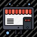 buy, marketing, online, shop