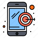 dartboard, digital, marketing, mobile