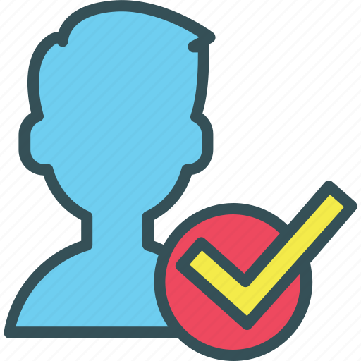 Job, recruited, recruitment, select, selected, selection icon - Download on Iconfinder
