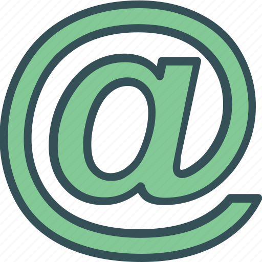 Digital marketing 2 by oxy nation arroba at sign at symbol at the rate email icon publicscrutiny Image collections