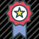 bagde, best, medal, premium, service