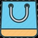 bag, ecommerce, shopper, shopping, shopping bag
