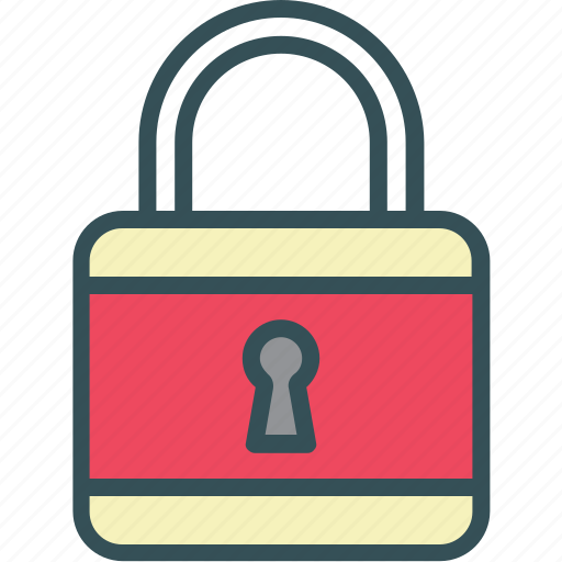 Lock, padlock, password, secure, security icon - Download on Iconfinder
