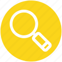 digital marketing, find, magnifier, magnify, search