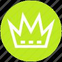 crown, digital, king, princess, queen, royal