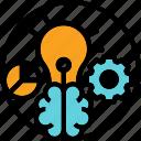 brainstorm, bulb, creative, idea, innovation