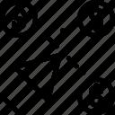click, pay, per, ppc1 icon