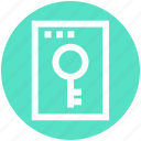 add, application, key, keywords, page, view, window