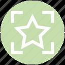 bookmark, digital marketing, favorite, rate, rating, star