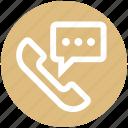 call, chat, communication, digital, message, phone, talk