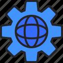 development, gear, service, setting, web