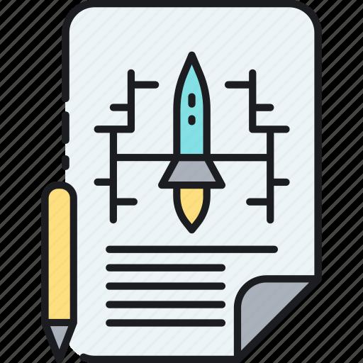 content, content marketing, marketing icon
