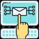 marketing, blast, direct mail, edm, electronic direct mail, email, email marketing