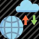 business, cloud, data, database, files, server, storage