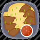 baked wings, buffalo wings, chicken wings, dinner food, hot wings
