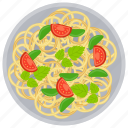 chinese noodles, pasta, spaghetti, vegetable noodles, veggie noodles