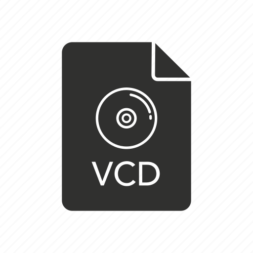 dvd, movie, vcd, video compact disc icon
