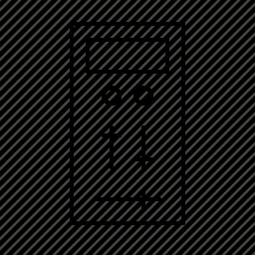 club, crossfader, dj, music, party icon