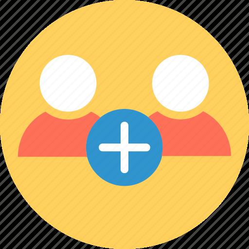 avatars, friends, gents, guys, mates icon