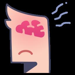 neurology amnesia brain disease alzheimer memory health mind head 256 [Ирина Мартынова] НейроПрививка от страхов