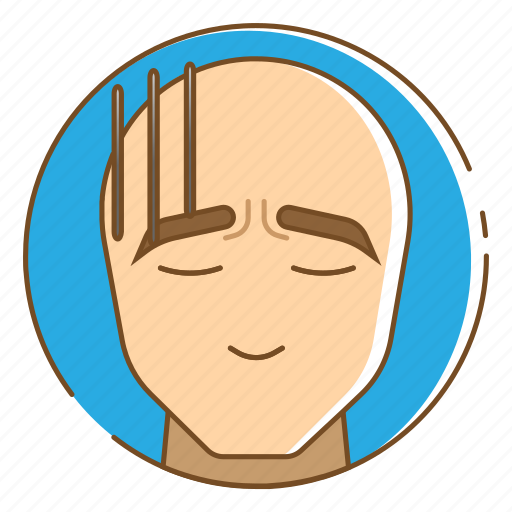 Exhaustion, healthcare, medical, tired icon - Download on Iconfinder