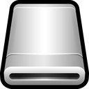 device, disk, drive, external, hardware, removable, usb icon