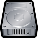 cloud, disk, drive, hard disk, internal, storage icon