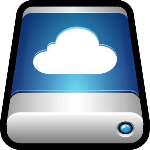 how to set icloud drive on desktop