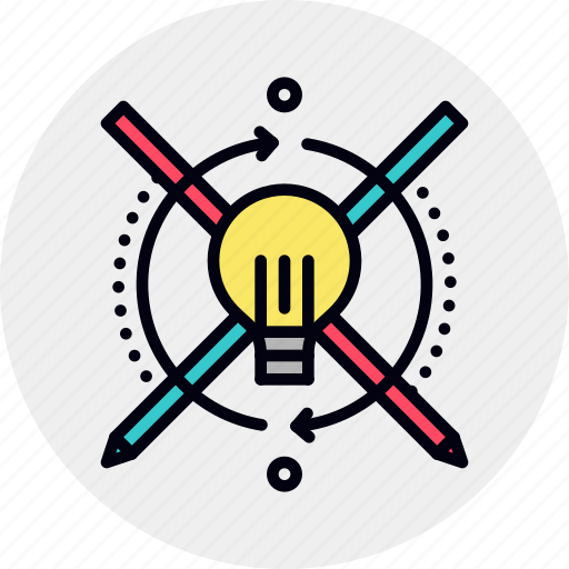 course, education, ideas, training icon