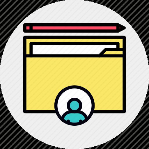 profile, student, user icon