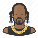 dogg, musician, rapper, snoop icon