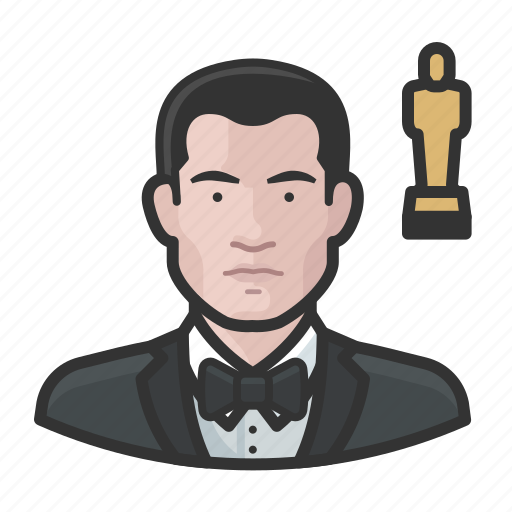actor, avatar, awards, male icon