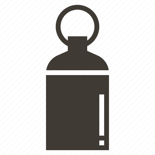 bottle, diving, solid, travel, watersport, wetsuit icon