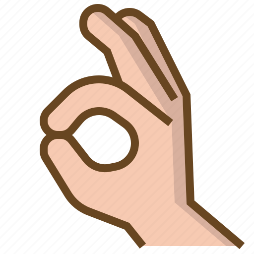 diving, finger, gesture, hand, marine, swimming, watersport icon