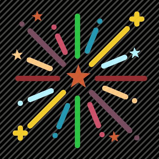 bang, boom, celebrate, crackers, diwali, festival, fireworks icon