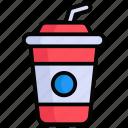 juice glass, coffee glass, drink glass, disposable glass, orange-juice, drink, glass