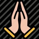 diwali, faith, hindu, india, pray icon