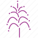 celebration, cracker, diwali, festive icon
