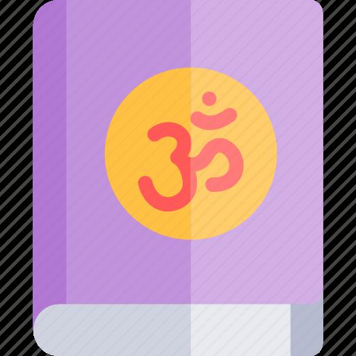 bible, diwali, faith, hindu, india icon