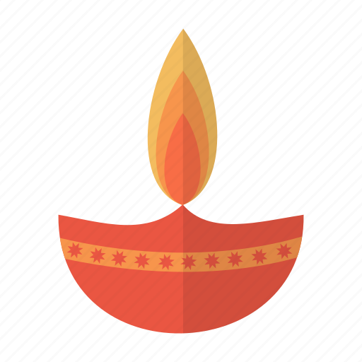 Diwali, festival, hindu, indian, lamp, new, year icon - Download on Iconfinder
