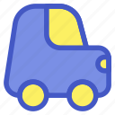 car, holiday, transportation, travel, vacation, vehicle icon