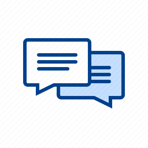 bubble, bubbles, chat, comments, communication, message, talk icon