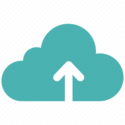 cloud, document, file, note, upload icon